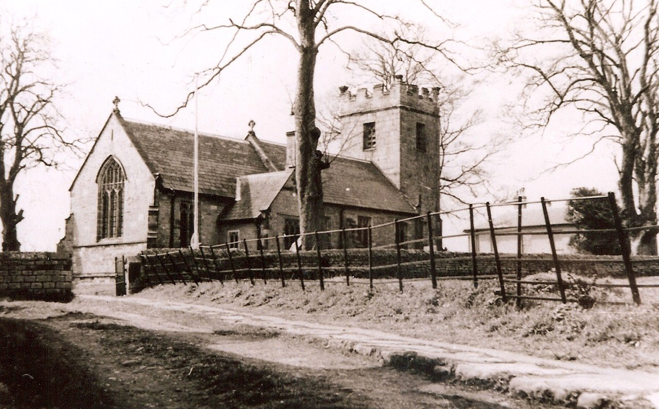 St Martins c1940